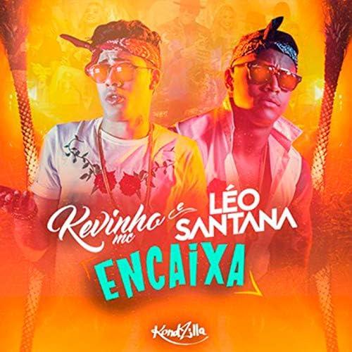 Léo Santana & Mc Kevinho