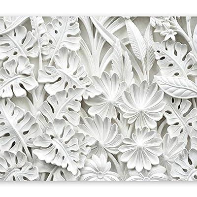 MEDIDAS: aprox. 350x256cm (ancho x alto) - 7 tiras, impresión HD en material no tejido alemán de alta calidad. Instrucciones de montaje incluidas CARACTERÍSTICAS: Nuestro papel pintado tejido no tejido es de alta calidad alemana, no se arruga, no apa...