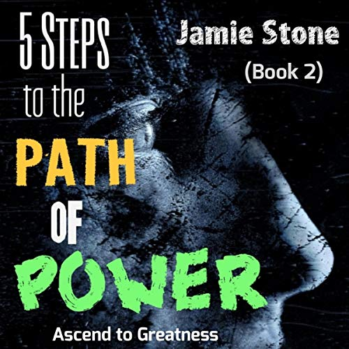 5 Steps to the Path of POWER cover art