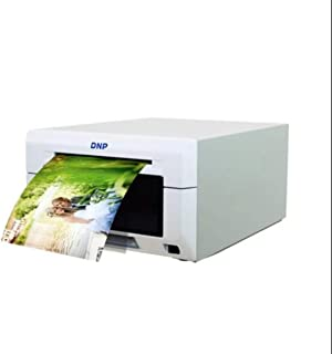 Dnp Ds620a Fastest Professional Photo Multiple Formats Provide Environmentally Friendly Dye-sub Printer