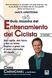 Guía Maestra Del Entrenamiento Del Ciclista