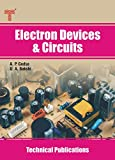 Electron Devices and Circuits: Theory,...