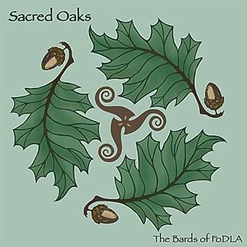 Sacred Oaks