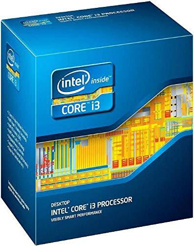 Intel i3-3220 - Procesador (Modo de procesador operativo: 64-bit)