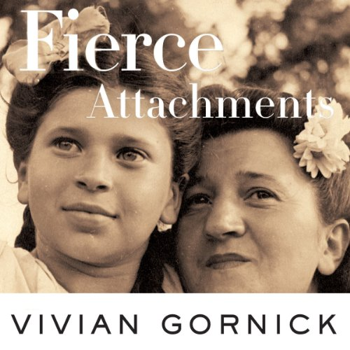 Fierce Attachments cover art