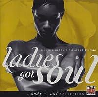 Ladies Got Soul