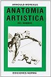 Anatomia artistica: Del hombre (Bellas Artes)