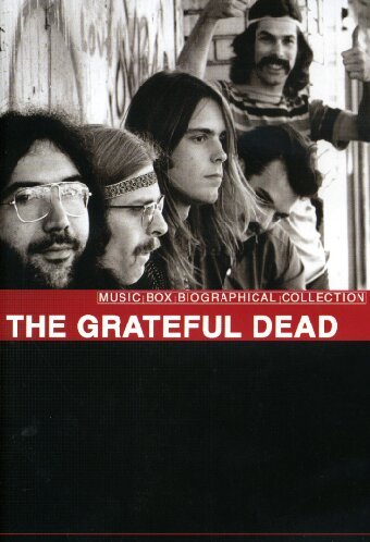 Grateful Dead - Music Box Biographical
