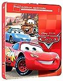 Cars steelbook édition fnac