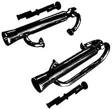 Empi Racing Duals W/Inserts Baja Buggy