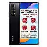 HUAWEI P smart 2021 Dual SIM Smartphone (16,94 cm - 6,67 Zoll, 128 GB interner Speicher, 4 GB RAM,...