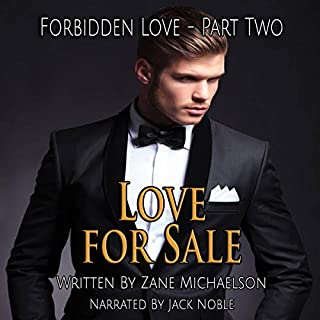Love for Sale audiobook cover art
