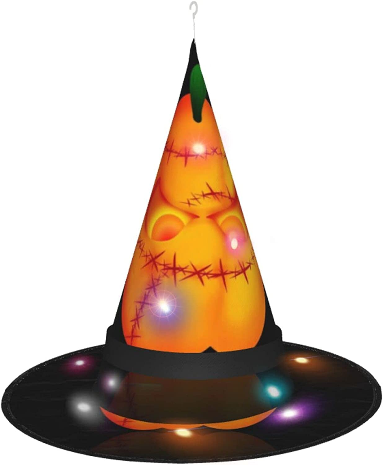 H-God Happy Halloween Witch Hats Lights Cheap super Same day shipping special price String