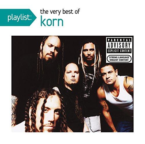 Playlist:the Very Best of Korn