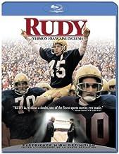 Rudy [Blu-ray] (Bilingual)