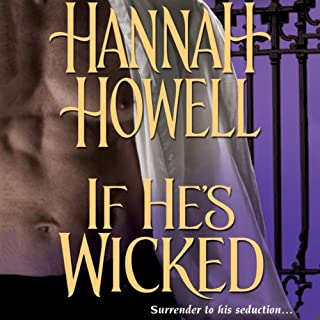 If He's Wicked cover art