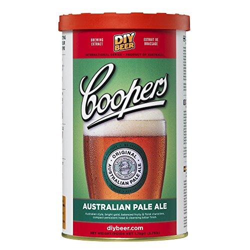 Malto Coopers 'Australian Pale Ale' 1,7 kg