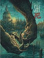 SHI - tome 4 - SHI 4 - Victoria de Zidrou