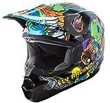 Fly Racing 73-37172 Helmet Visor
