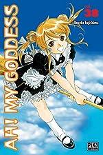 Ah ! My Goddess - Tome 38 de Kosuke Fujishima