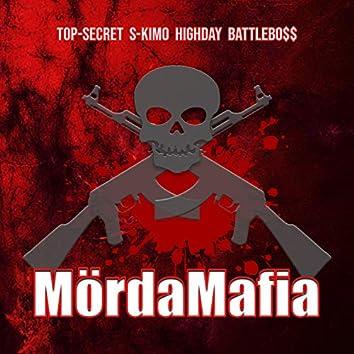 MördaMafia EP