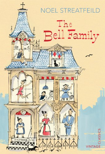 The Bell Family (Vintage Children's Classics) (English Edition)