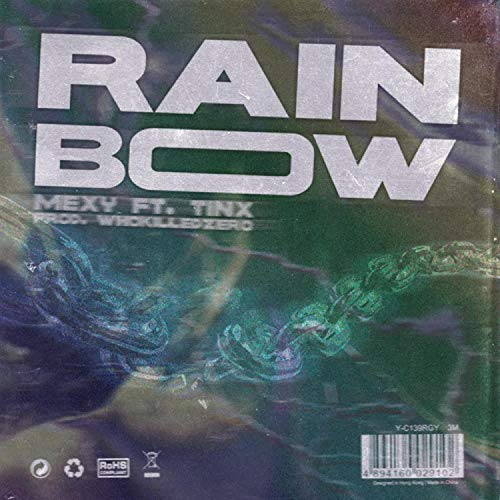 rainbow (feat. tinx) [Explicit]