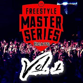 Beats FMS Vol. 1