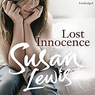 Lost Innocence cover art