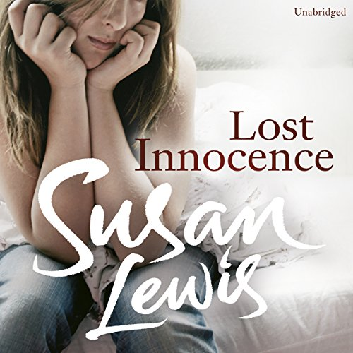 Lost Innocence audiobook cover art
