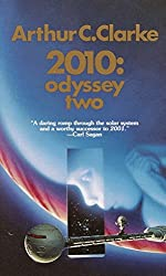 Cover of 2010: Odyssey Two