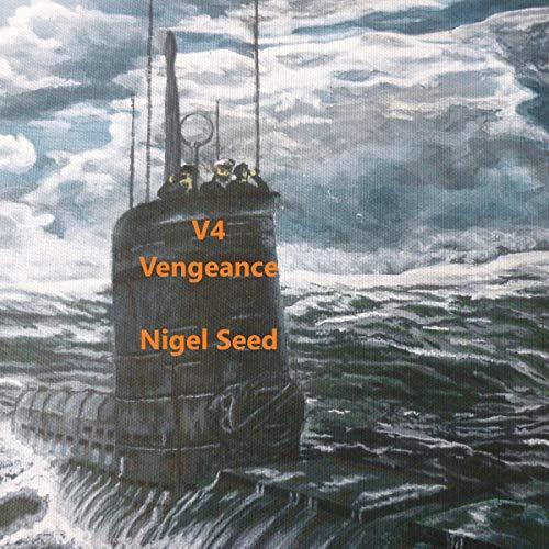 V4 Vengeance Titelbild