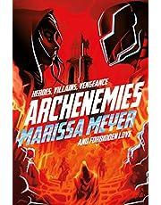 Archenemies: Marissa Meyer