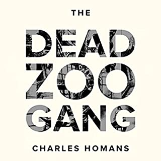 The Dead Zoo Gang cover art