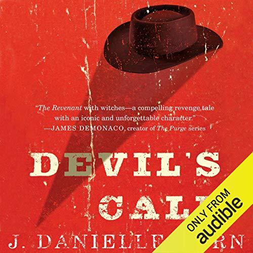 Devil's Call cover art