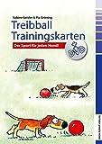 Treibball Trainingskarten + DVD: Der Sport für jeden Hund!