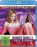 Die Blu-ray von Almost Famous - Fast berühmt bei Amazon