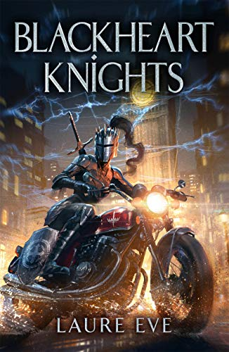 Blackheart Knights (English Edition)