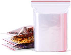 Plastic Self sealing Reclosable Packaging Container
