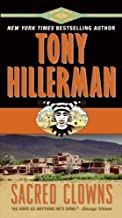 Best sacred clowns by tony hillerman Reviews