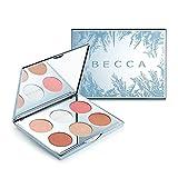 Becca Apres Ski Glow Face Palette - 6 x 0.09 oz