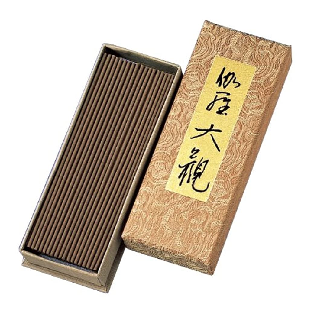 技術敏感な予防接種Nippon Kodo?–?Kyara Taikan?–?プレミアムAloeswood Incense 150?sticks