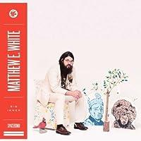 Big Inner by MATTHEW WHITE (2013-04-23)