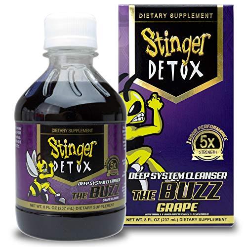 Stinger The Buzz 5x Strength – 8 fl oz