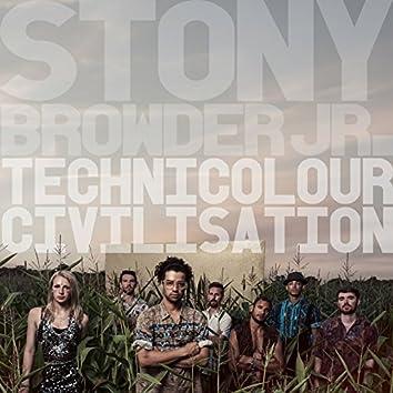 Technicolour Civilisation EP
