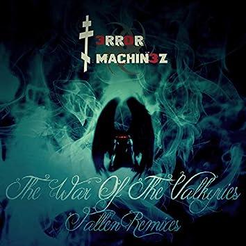 The War of the Valkyries Fallen Remixes