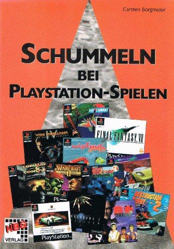 Schummeln bei Playstation-Spielen