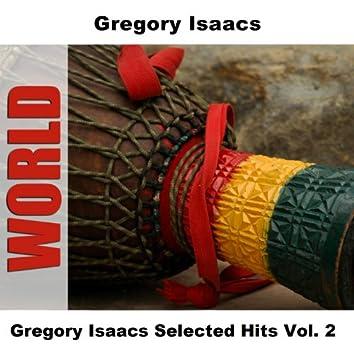 Gregory Isaacs Selected Hits Vol. 2