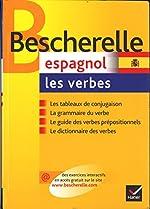 Bescherelle - Les verbes espagnols de Francis Mateo