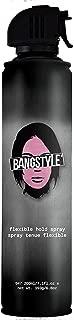 bangstyle hairspray
